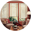 Dynamic Window Coverings - aluminum
